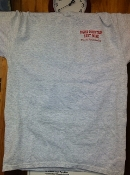 Cowee Mtn. Ruby Mine T-Shirt